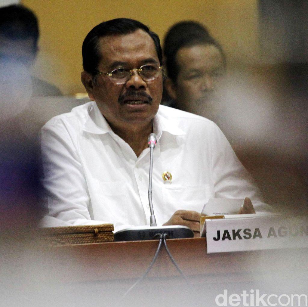Selain SBY, Jaksa Agung Juga akan Minta Penjelasan Menteri KIB Soal TPF Munir