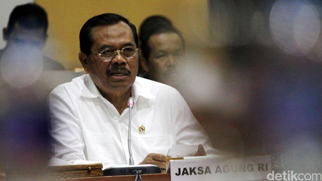 Bicara dengan Jaksa Agung, Jokowi Bahas Peluang Kelanjutan Kasus Munir