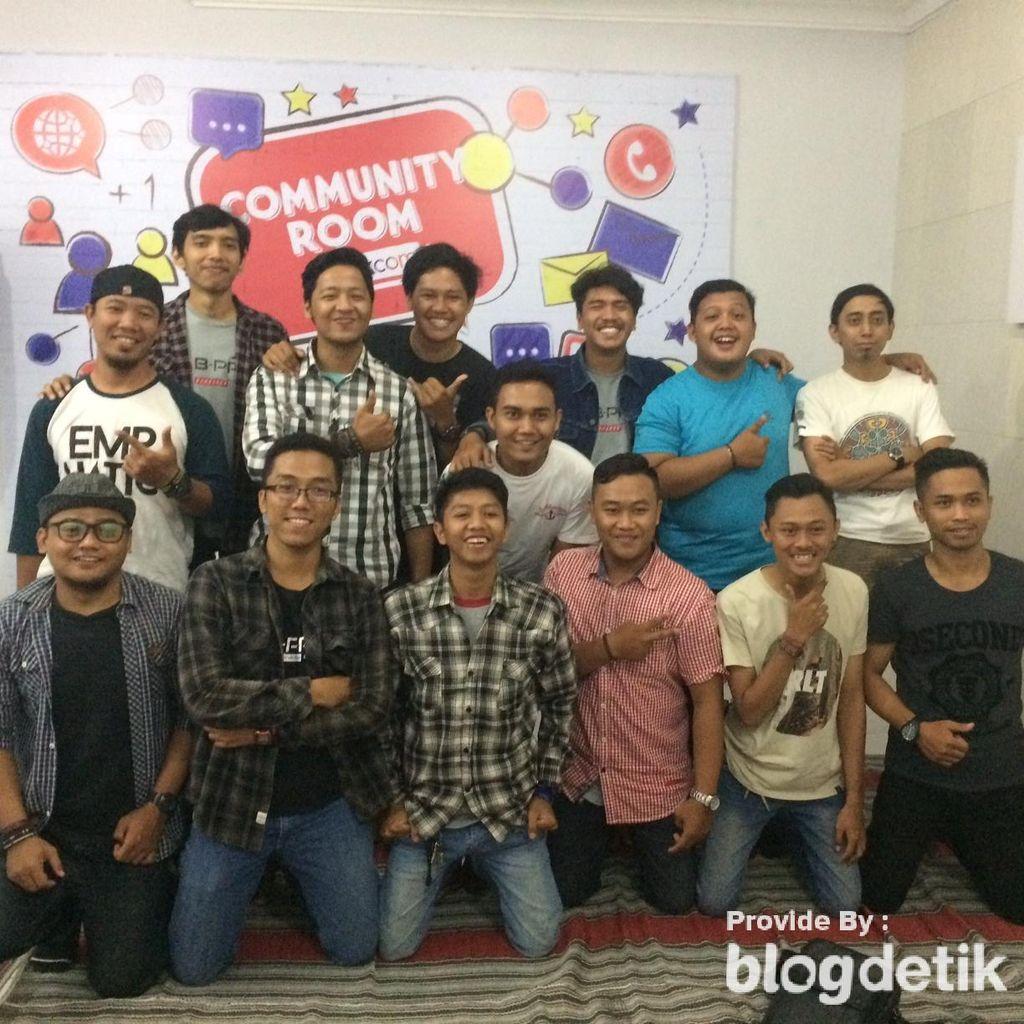 Seputar Action Camera di Sunday Sharing Surabaya #19!