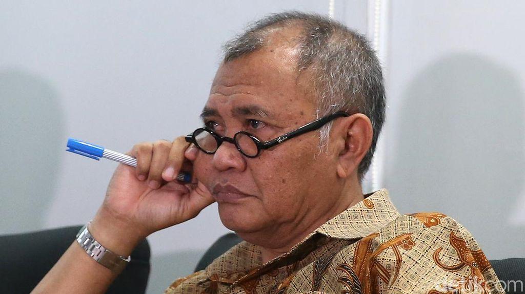 KPK Endus Kongkalikong Perusahaan Farmasi dan Oknum Dokter di Palembang