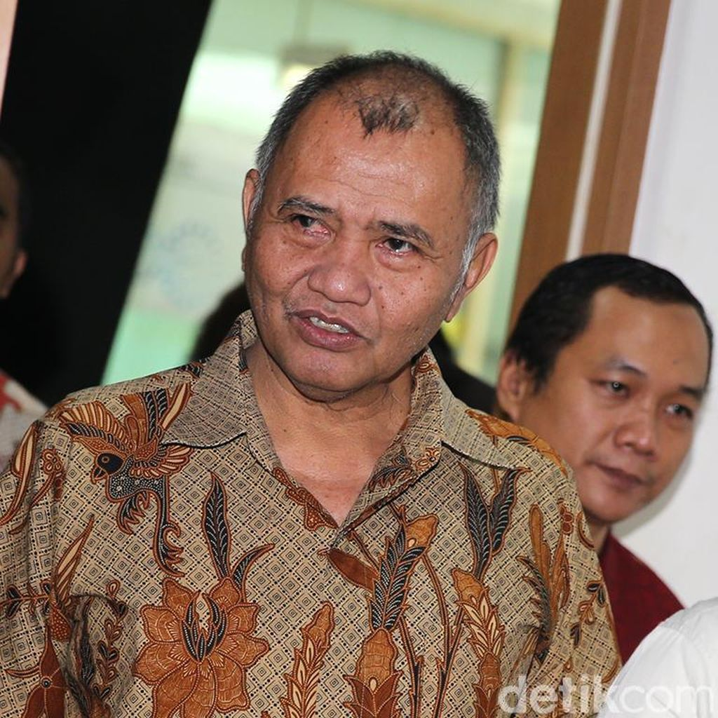 Pejabat Lama Ambil Keputusan Karena Takut Hukuman Korupsi, Ini Kata Ketua KPK