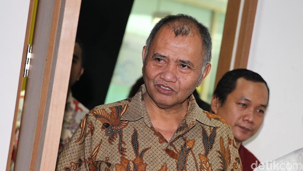 Akankah Penyidik KPK Periksa Ketuanya Sendiri di Kasus Korupsi e-KTP?