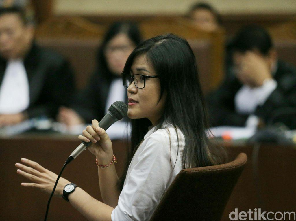 Hakim: Jessica Sakit Hati karena Nasihat Mirna Putuskan Patrick