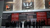 Perdana Melantai di Bursa, Saham 2 Perusahaan Ini Kompak Menguat