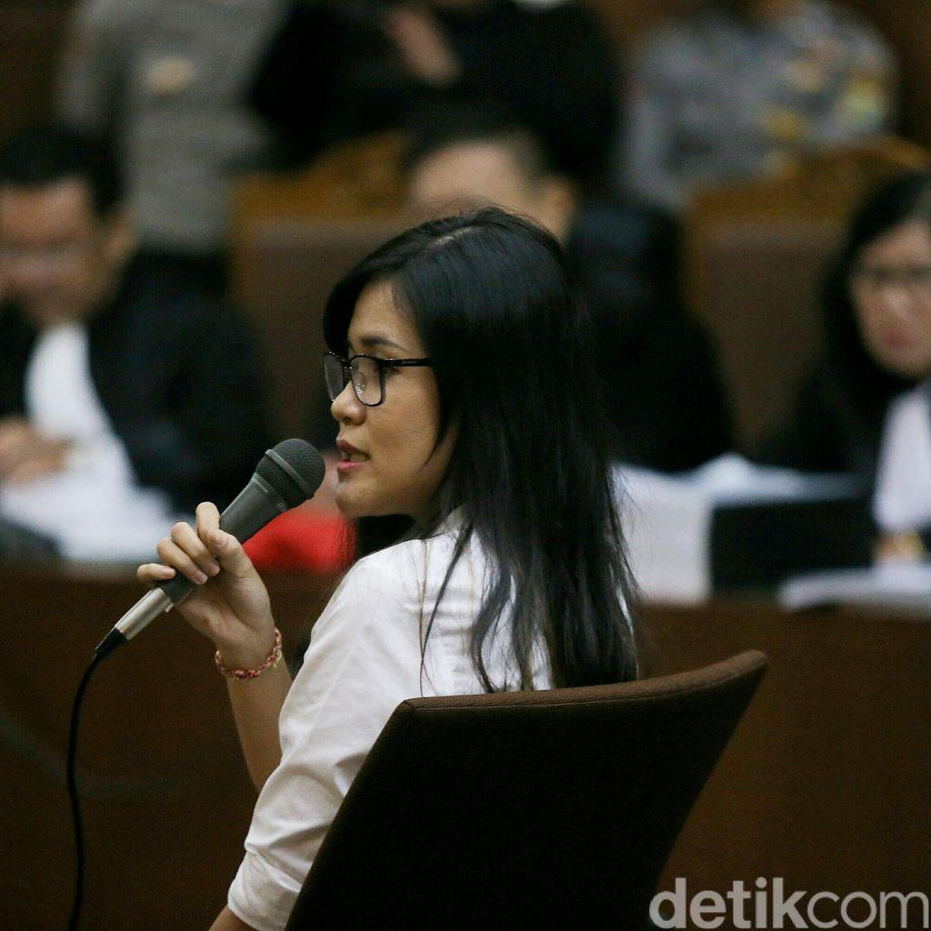 Detik-detik Jessica Wongso Menanti Nasib di Ujung Palu Hakim