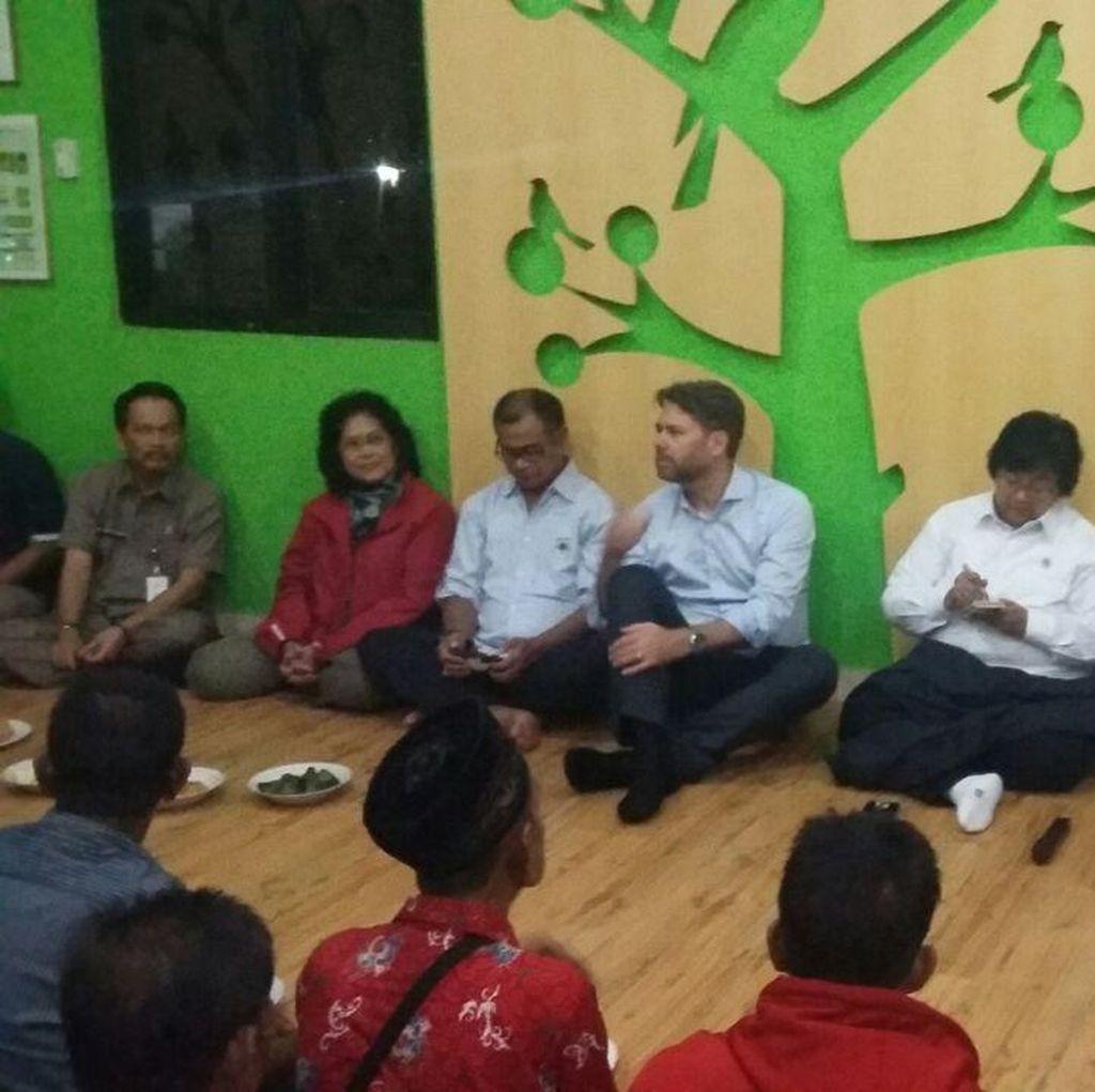 Menteri Siti: Hutan di Jambi Sangat Bagus Dibanding di Daerah Lain