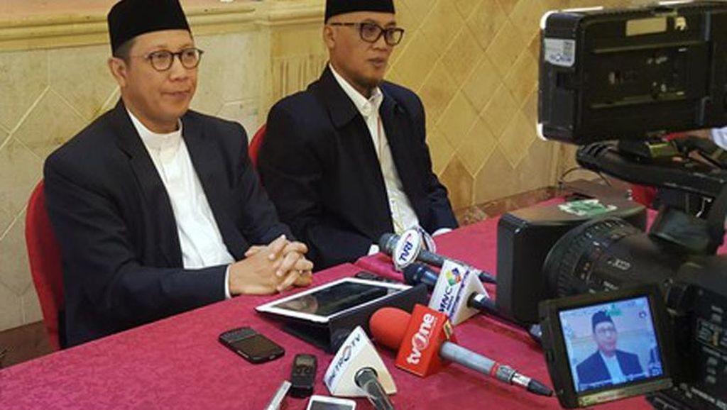 Jemaah dan DPR Beri Apresiasi Kemenag, Ibadah Haji 2016 Lancar