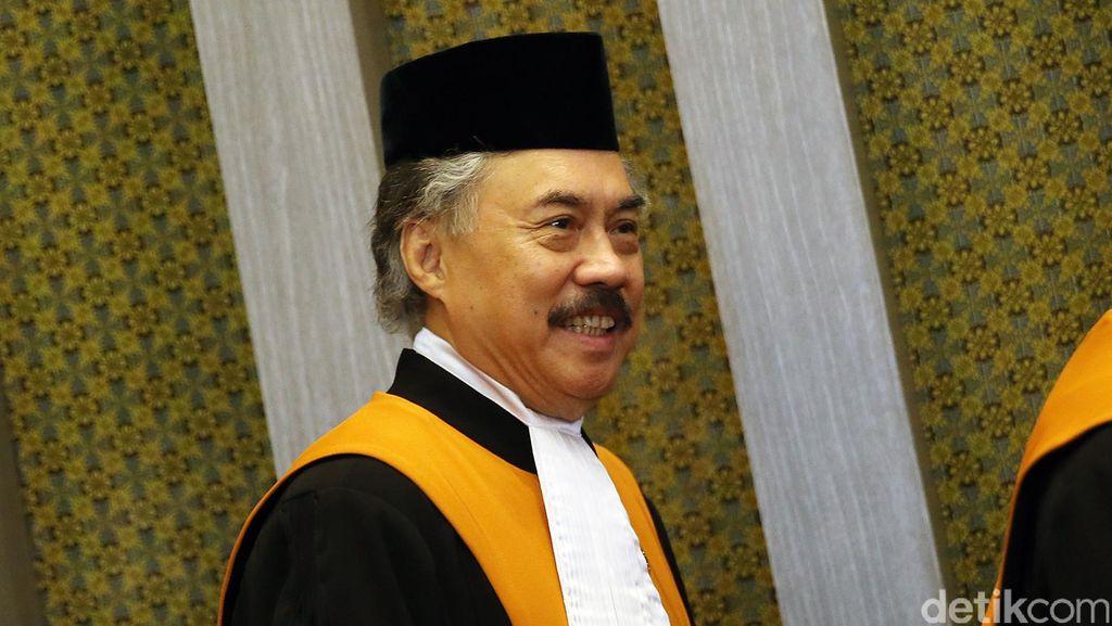 Ketua Pengadilan Agama Tepergok Sekamar dengan PIL, Gayus: Evaluasi MA!