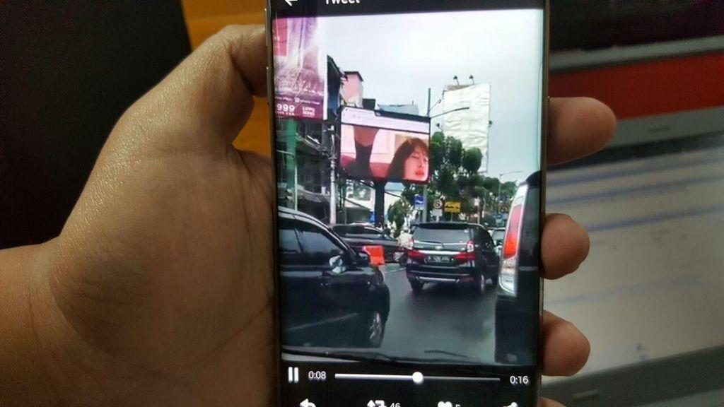 Jika Ada Pidana, Pemutar Video Bokep di Videotron Bisa Dijerat Pasal Berlapis