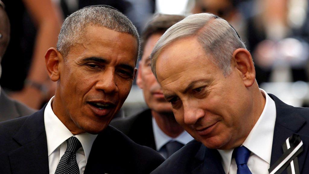 AS Tuding Israel Mengkhianati Kepercayaan