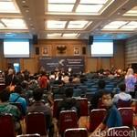 Jelang Akhir Oktober, Wajib Pajak UMKM Dominasi Tax Amnesty