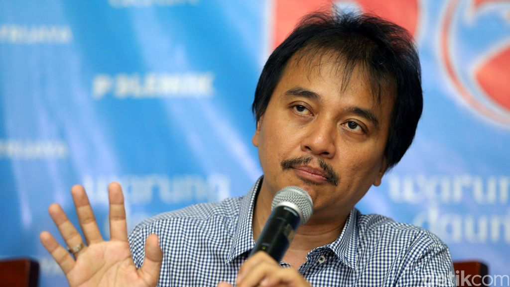 Roy Suryo: Secara De Facto, Ruhut Sitompul Tak Dianggap Lagi di Partai