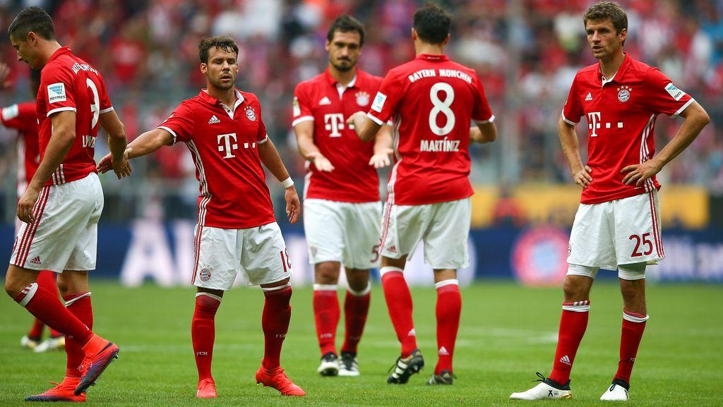 Leipzig yang Belum Terkalahkan Dinilai Jadi Ancaman Serius untuk Bayern
