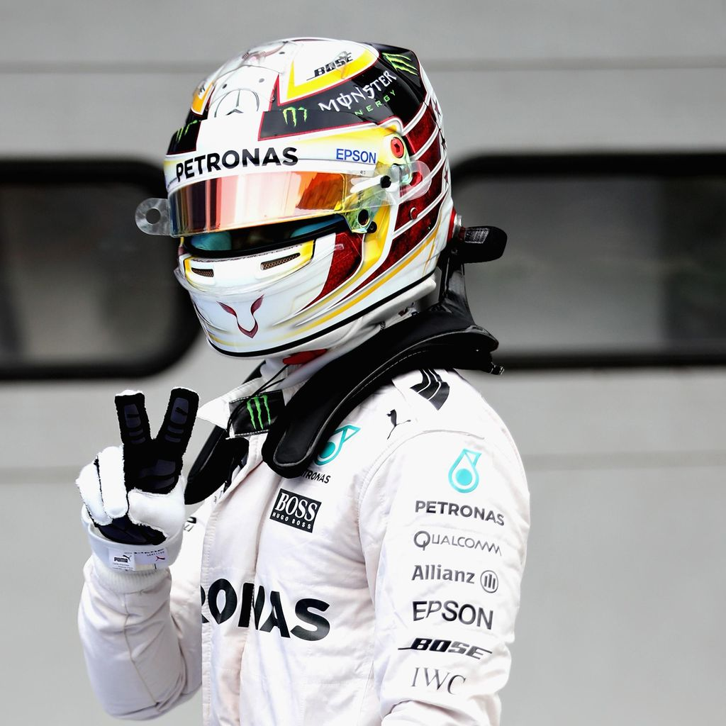 Hamilton Fokus ke Suzuka Usai Terluka dan Kecewa di GP Malaysia