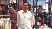 Cost Recovery Bengkak Rp 2,56 Triliun, Jokowi Janji Segera Bereskan