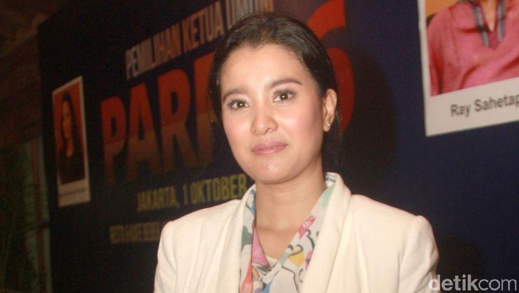 Vakum Main Film, Marcella Zalianty Pilih Belakang Layar