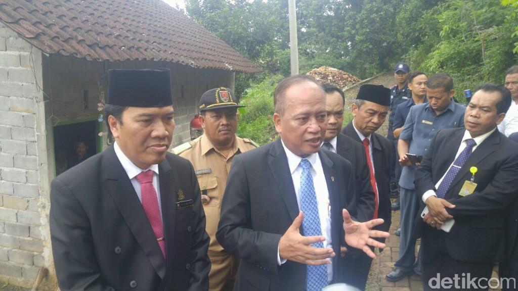Ini Tanggapan Menteri Nasir Soal Wacana Pemilihan Rektor Secara Online
