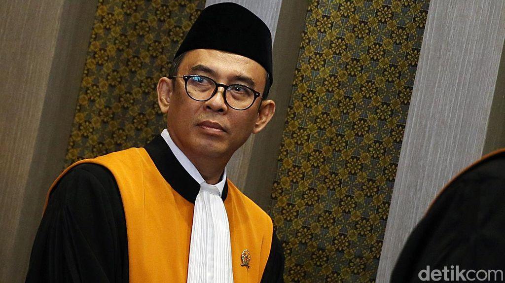Hakim Agung Salman Tolak Ringankan Vonis Kasus Korupsi Eks Walkot Makassar