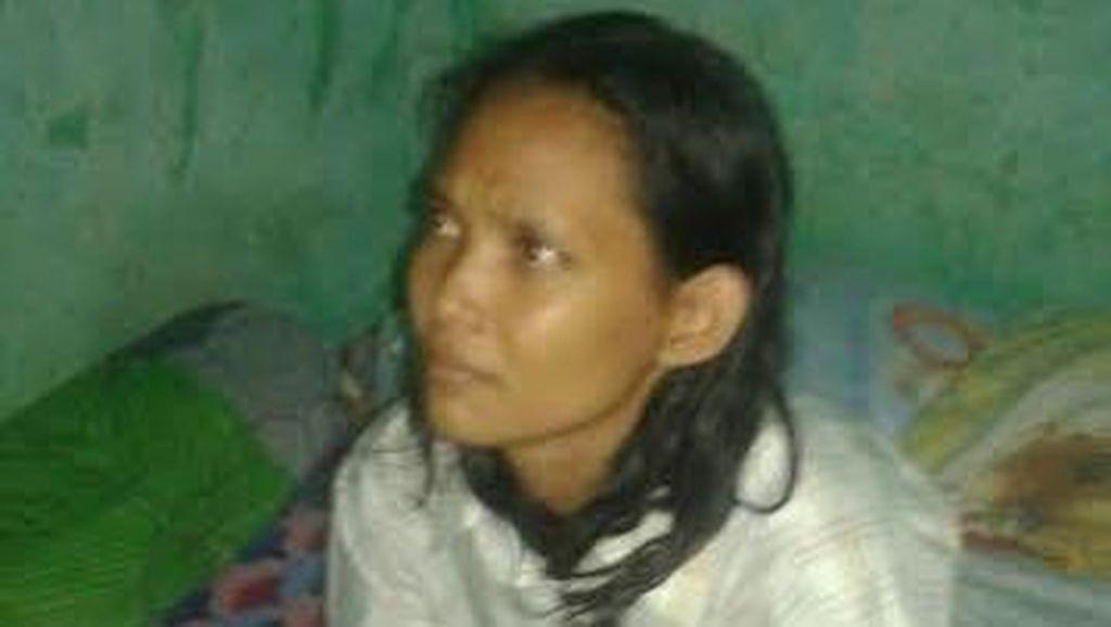 Hasil Pemeriksaan RS Polri: Istri Polisi Pemutilasi Anak Idap Gangguan Jiwa