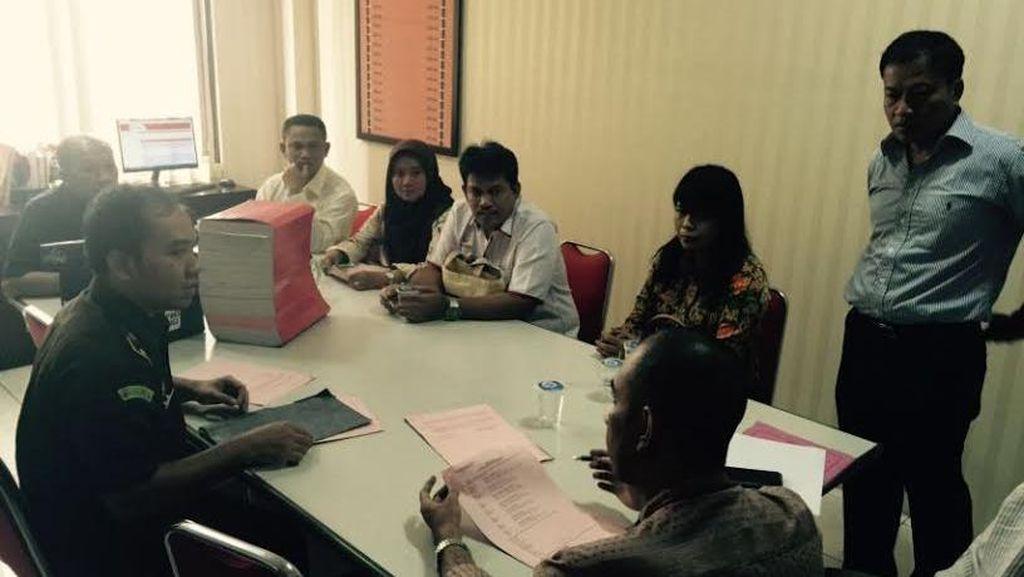 Eks Bendahara Bappeko Surabaya Ditahan karena Gelapkan Pajak