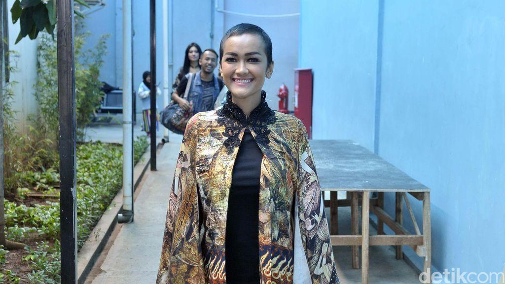 Kesehatan Julia Perez Sempat Drop Saat Berlibur di Bali
