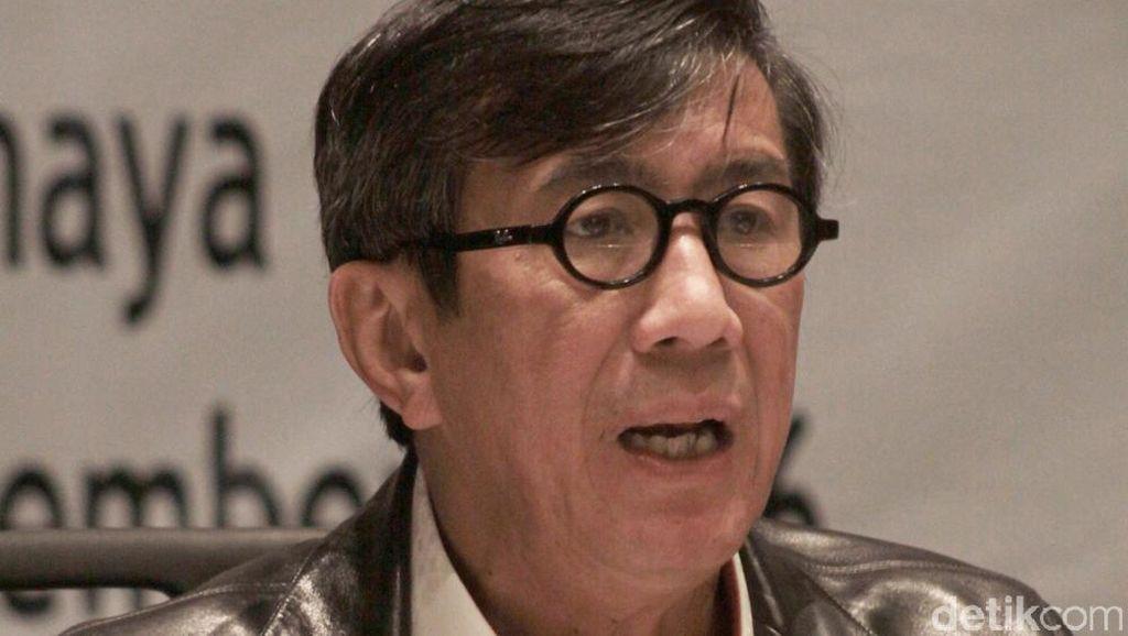 Menkum HAM: Salinan Dokumen TPF Munir Perlu Diklarifikasi Keasliannya