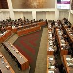Banggar Bahas APBN 2017 Bareng Sri Mulyani, Agus Marto, dan Bambang Brodjonegoro