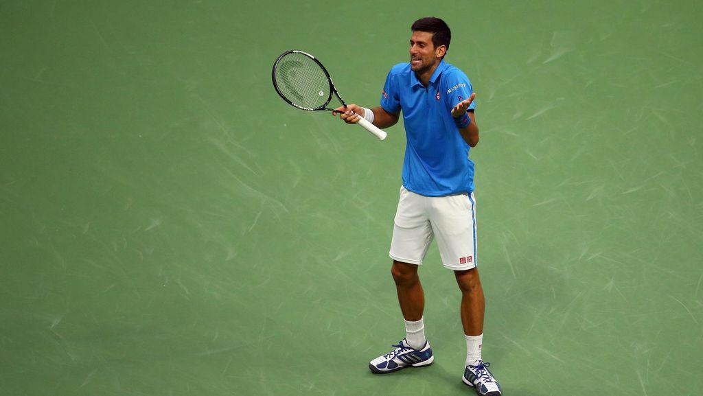 Prioritas Djokovic Sekarang: Merasa Gembira dan Senang di Atas Lapangan