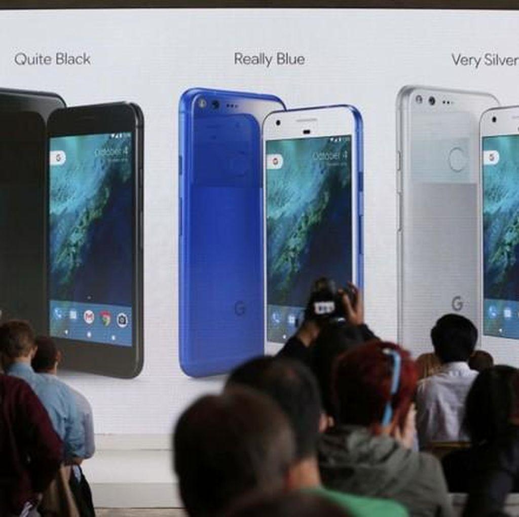 Ini Alasan Google Pixel Tak Punya Fitur Anti Air