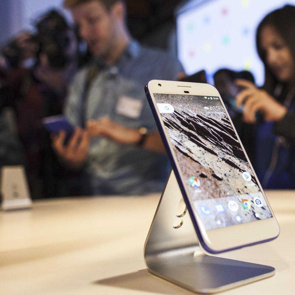 Hasil Review Google Pixel: Inikah Raja Baru Android?