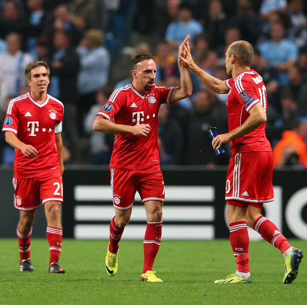 Bayern Masih Akan Mendominasi Bundesliga untuk Bertahun-tahun ke Depan
