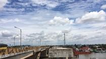 Permudah Akses Pelabuhan di Banjarmasin, Pemerintah Bangun Jembatan Rp 106 M