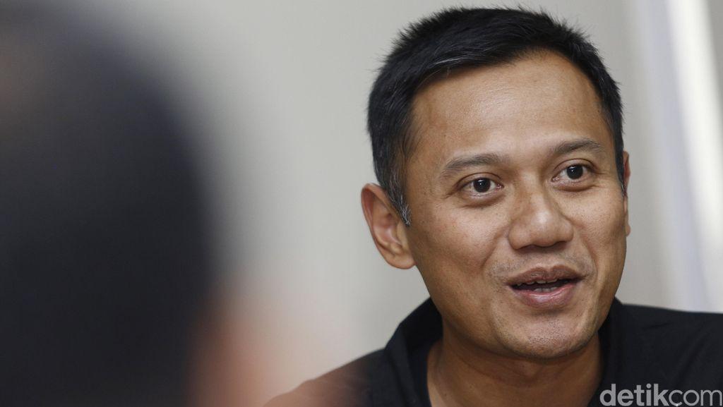 SBY Menyebutnya Superstar, Agus: Saya Bukan Putra Mahkota