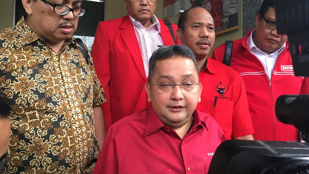 Komisi III DPR Minta Anggaran Penegakan Hukum Tak Dipotong