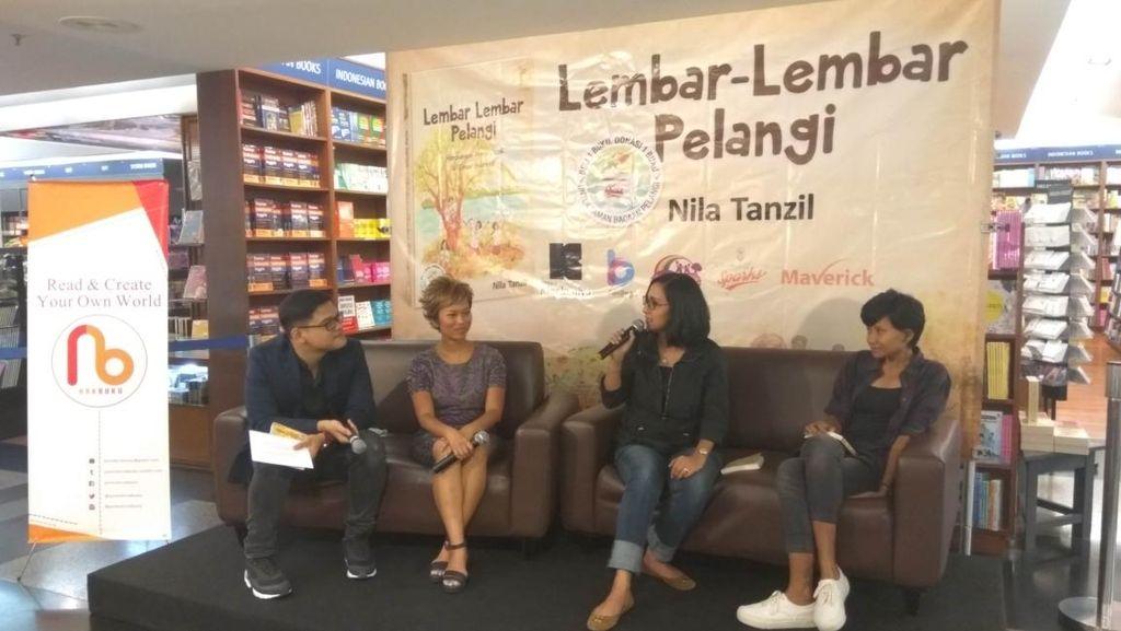 Melihat Potret Pendidikan di Indonesia Timur Lewat Sebuah Buku