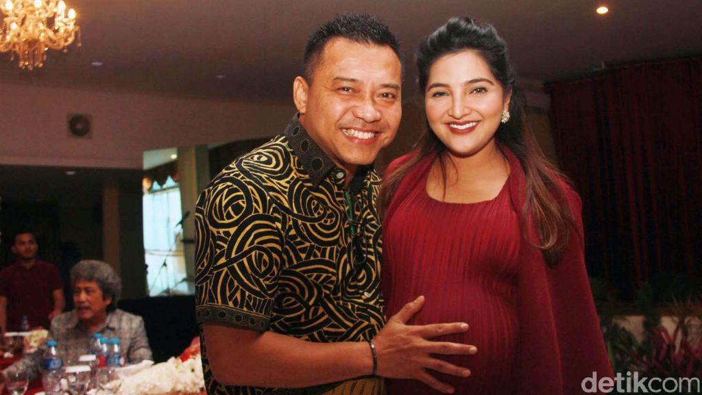 Anang Senang Ashanty Berhasil Bikin Aurel Rajin Kuliah