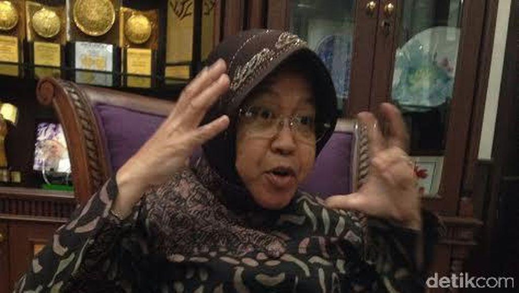 Pemkot Surabaya Butuh Anggaran Rp 200 Miliar Lebih Bangun Buffer Zone