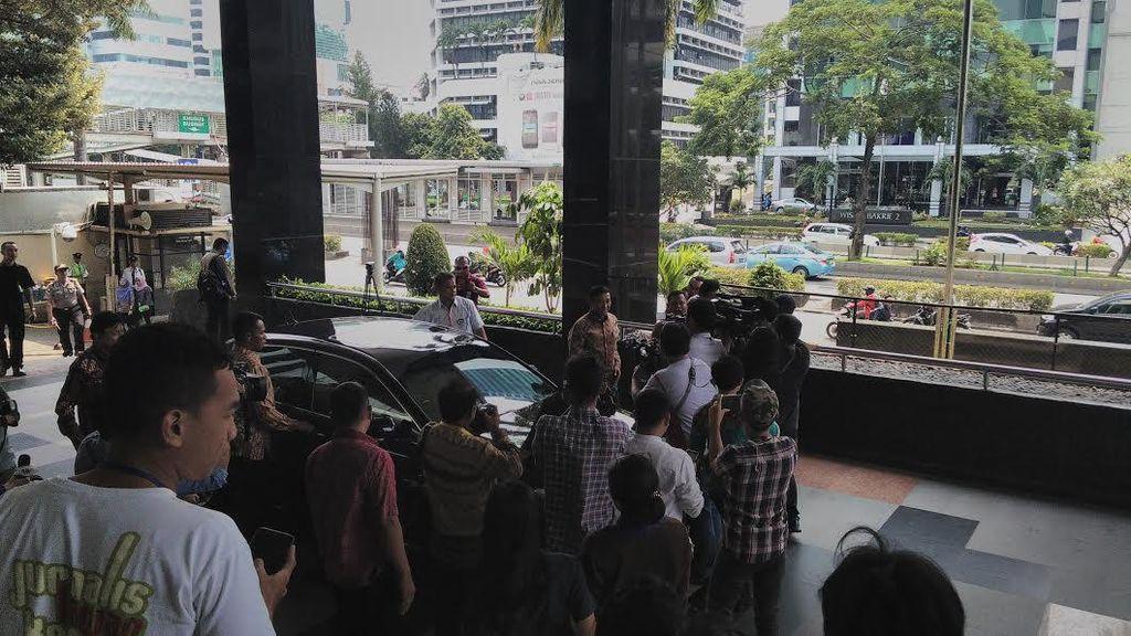 Menko Polhukam Wiranto Lapor LHKPN ke KPK