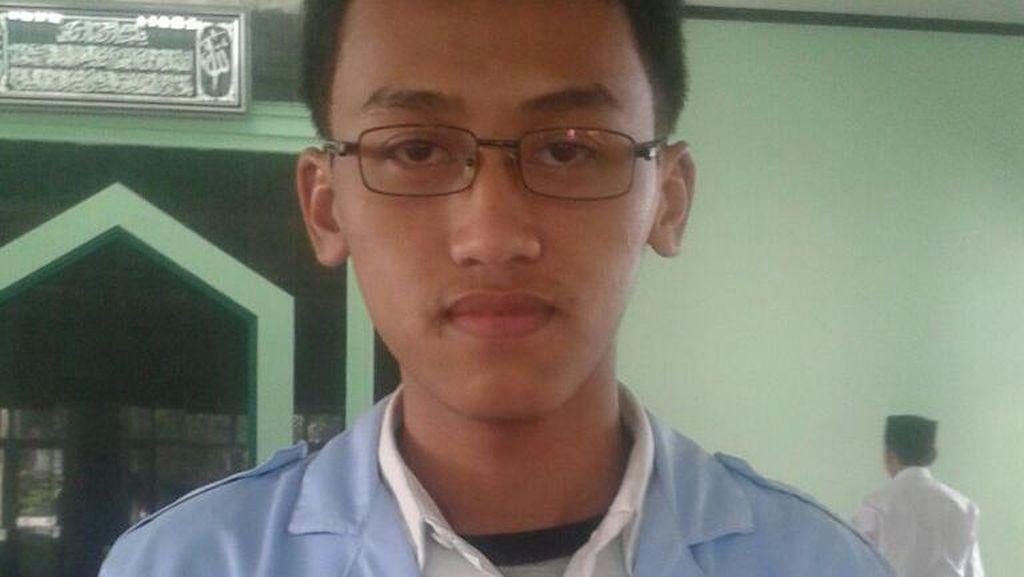Kenalan Dengan Agung, Hafidz 20 Juz Alquran dari MAN 2 Bandung