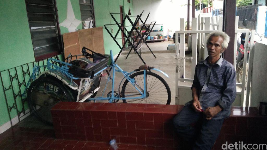Cerita tentang Kartini, Pensiunan Guru yang Terkena Stroke di Usia Senja