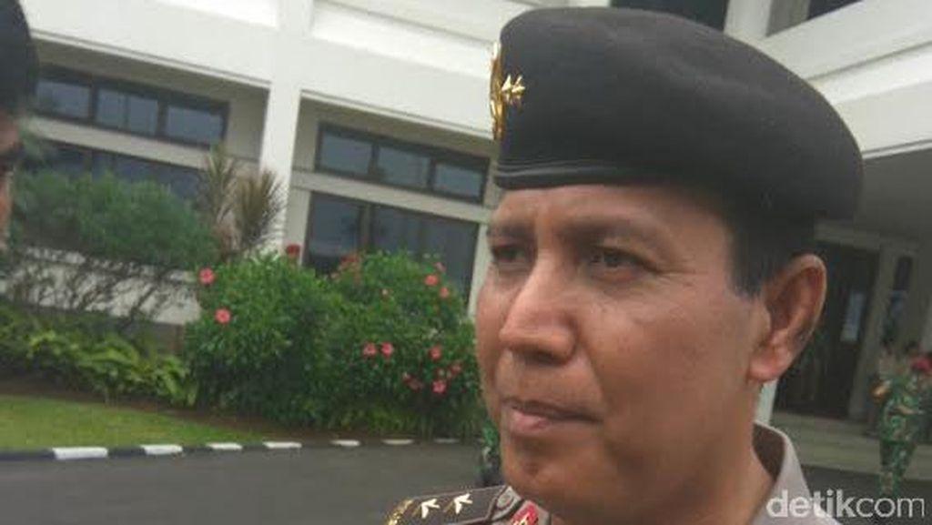 Pejabat Polri di Posisi Strategis Akan Jalani Uji Psikologi