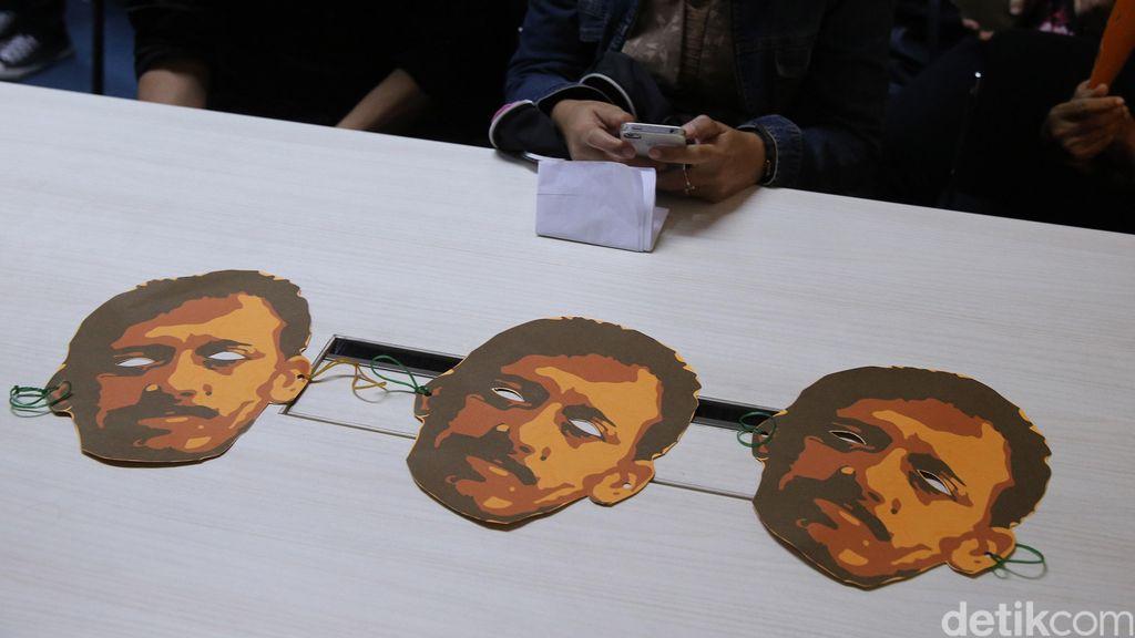 Prof Hibnu: Jokowi Bisa Pakai Salinan TPF Munir untuk Rekonstruksi Ulang