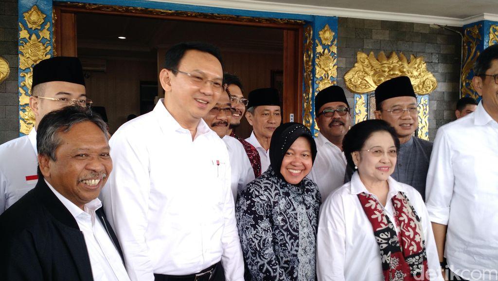 Ini Solusi Ahok Terkait Rumah Tinggal di Jakarta