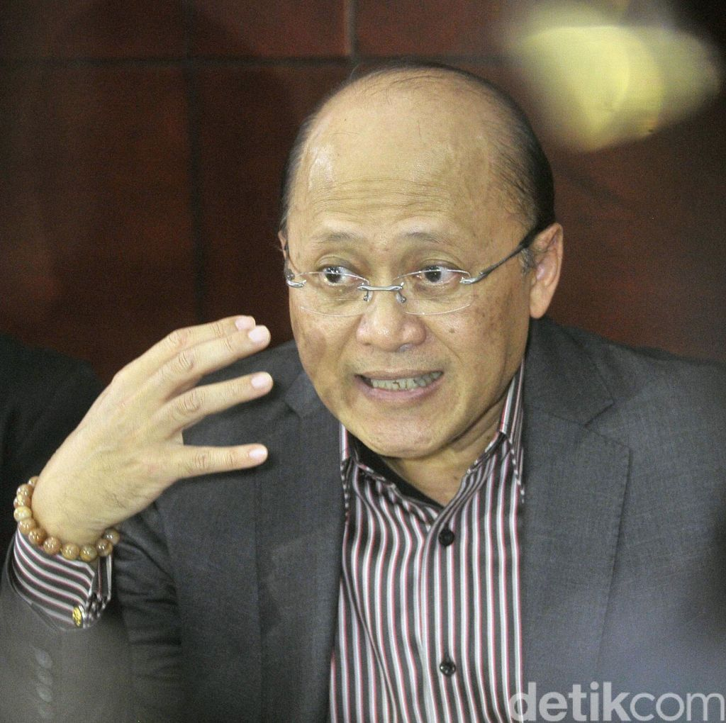 Belum Tampil di TV Lagi, Mario Teguh Aktif Banget di Facebook