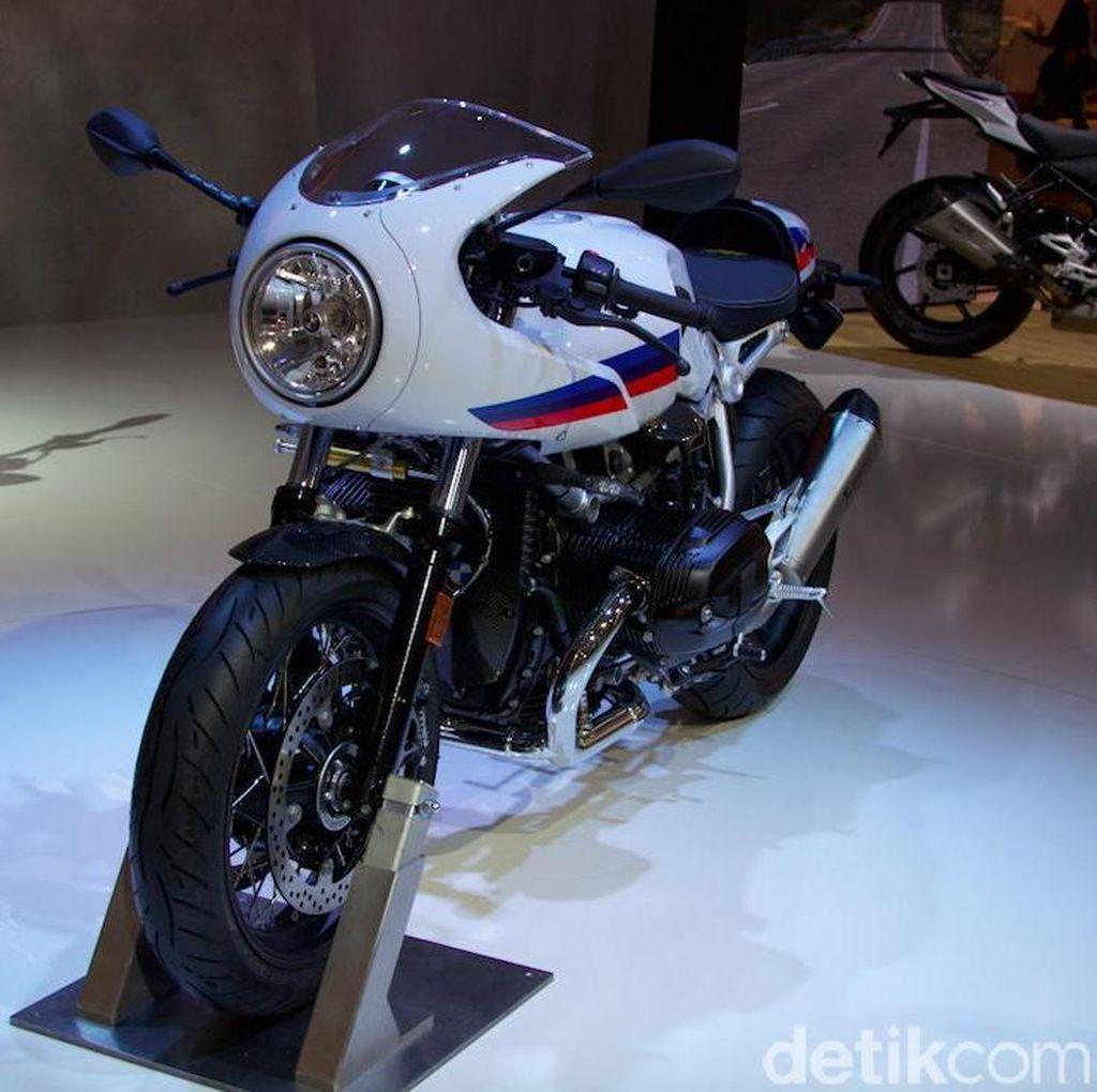 BMW Bangun Pabrik Motor di Brasil