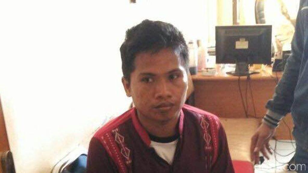 Sodomi 10 Bocah, Guru Ngaji di Koja Ditangkap Polisi