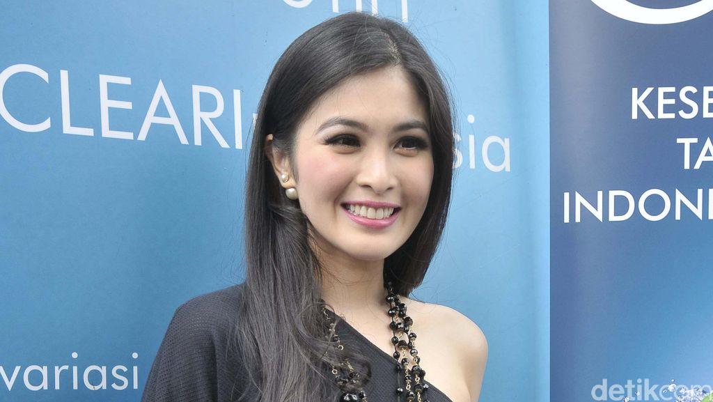 Sandra Dewi Siap Menikah di Awal November