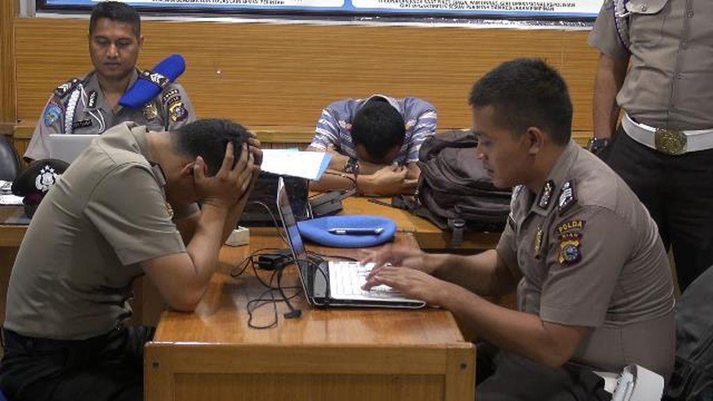 Propam Gelar Tes Urine, 3 Personel Polda Riau Terindikasi Gunakan Narkotika