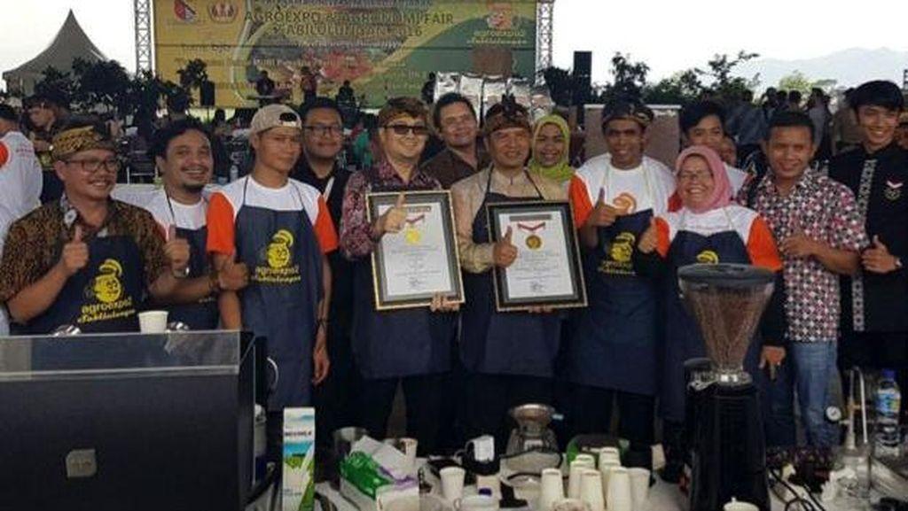 Bank bjb Gelar Agroexpo dan Agronomi Fair untuk Dukung Sektor Pertanian