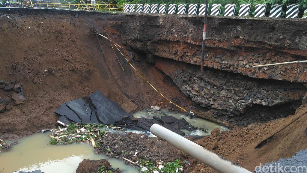 Siaga Bencana Alam Susulan di Pangandaran, Polres Ciamis Terjunkan 200 Personel